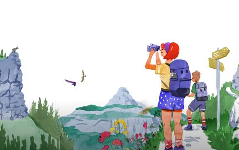Pour que le paysage suisse reste digne d'être vu