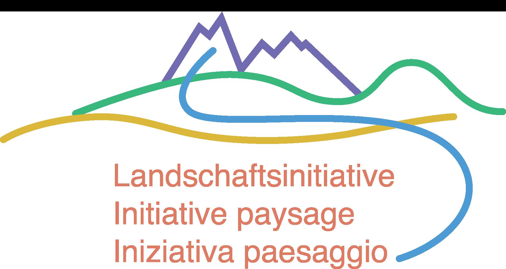 L'iniziativa paesaggio